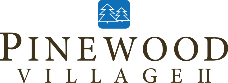 Pinewood Village II Logo
